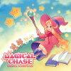 マジカルチェイス オリジナルサウンドトラック/CD/SRIN-1108