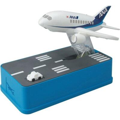 飛行機 貯金箱 ANA ver.(1コ入)