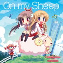 On my Sheep/CDシングル(12cm)/SCMN-019