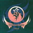同人音楽CDソフト Prometheus/MintJam