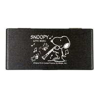 スヌーピー / SNOOPY B♭クラリネット用 リードケース 10枚入れタイプ