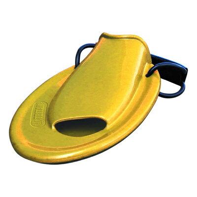 ソルテック Soltec‐swim 新トライタンフィン イエロー S 21-24cm 2011031