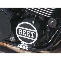 BEET JAPAN 0401-K03-04 ポイントカバー FX/GP/ZEP4 クロ