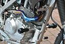 BEET ビート ガード・スライダー マシンプロテクター D-TRACKER125 Dトラッカー KLX125