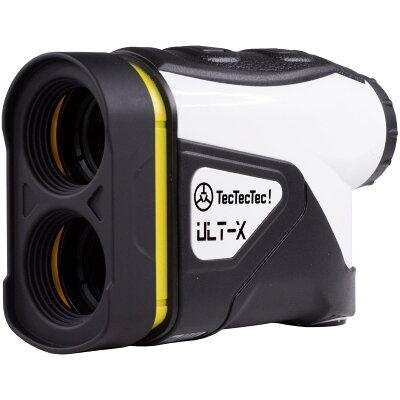 TecTecTec! テックテック! ゴルフ用レーザー距離計 ULTX800
