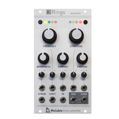 Mutable Instruments/Rings