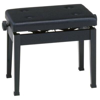 ピアノ高低自在椅子(木製)AW-55S