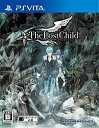The Lost Child(ザ・ロストチャイルド)/Vita/VLJM38016/B 12才以上対象