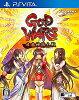 PS Vita GOD WARS 日本神話大戦 通常版 角川ゲームス