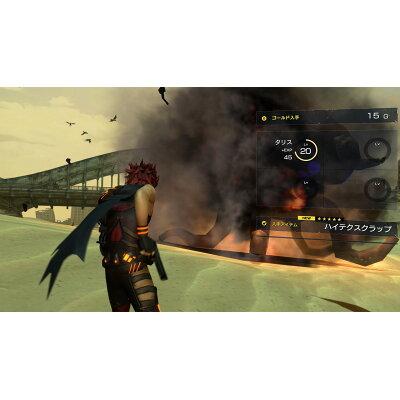 メタルマックス Xeno Reborn(ゼノリボーン)/PS4/PLJM16565