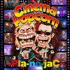 Cinema Popcorn/CD/XQIJ-1012