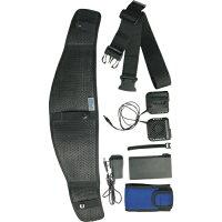 SHOWA ボディークールタイフーン 3 サポートベルト付き N17-02