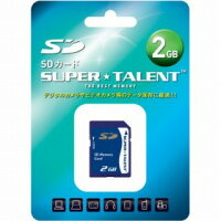 SUPER TALENT ST02SD