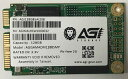 AGI Agilityシリーズ 128GB mSATA SSD (R:351 W:145) AGI128G85AI208