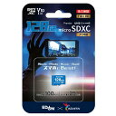 A-DATA microSDXCカード AEMSD128GA1V10BL