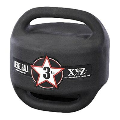 エリートグリップ XYZ REBEL BALL レベルボール #03 体幹トレーニング