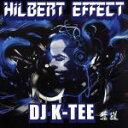 HILBERT EFFECT/CD/BBRS-0001