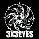 3×3 EYES/CD/BBRS-0005