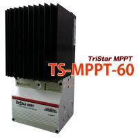 DENRYO 太陽電池充放電コントローラ TriStar MPPT/TS-MPPT-60 太陽光発電