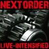 LIVE-INTENSIFIED アルバム NO-5