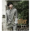 ベター(初回限定盤B)/CDシングル(12cm)/SB-0114