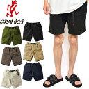 GRAMICCI グラミチ gramicci ニュー ナロー ショートパンツ クライミングパンツ ハーフパンツ 1245-NOJ -