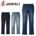 グラミチ GRAMICCI DENIM NN-PANTS デニムNNパンツ 0816-DEJ 服