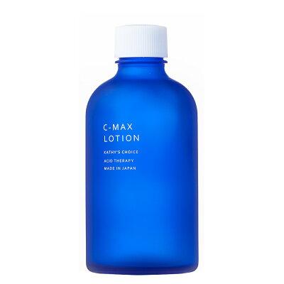 高濃度 ビタミンC誘導体 7% 配合キャシーズチョイス C-マックスローション化粧液