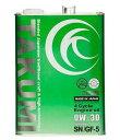 TAKUMIモーターオイル HYBRID(0W-30)エンジンオイル/ ハイブリッド・省燃費車 化学合成油(PAO+HIVI)4L