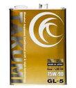 TAKUMIモーターオイル MULTI GEAR(75W-90)LSD対応 GL-5 4L