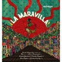 La Maravilla!/CD/N-011