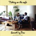 Talking on the sofa/CD/BML-0001