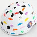 ロンドンタクシー ヘルメット Car