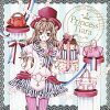 プリンセスティアラ/CD/YZFE-10005
