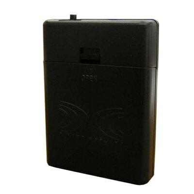 KUCHOFUKU/空調服 ACC101 エアクールクッション用電池ボックス