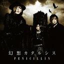 幻想カタルシス(Type-A)/CDシングル(12cm)/XNBG-20004