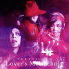 Lover's Melancholy(Type-A)/CD/XNBG-10026