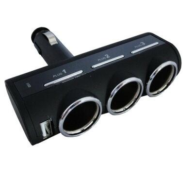 プロキオン USBソケット DL-77