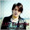 LAST EMOTION/CD/RAWJ-0095