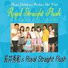 長井秀和 & Royal Straight Flush/CDシングル(12cm)/RAWJ-0096