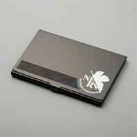 エヴァンゲリオン メタルカードケース シンクロ ブラックミラー