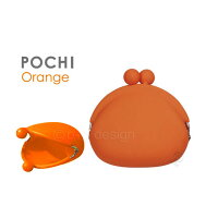 GMC POCHI-1 オレンジ