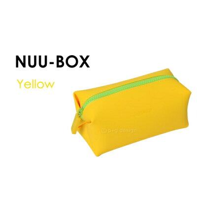 GMC NUU-BOX イエロー