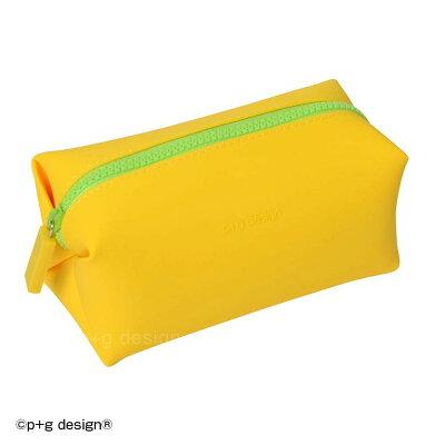ピージーデザイン p+g design NUU-BOX ヌウボックス イエロー 1294089