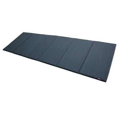 Levolva 超軽量 折畳み車中泊マット/車中泊ベッド(汎用)リバーシブル