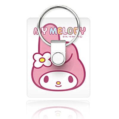 ビジョンネット BUNKER RING Sanrio Melody1
