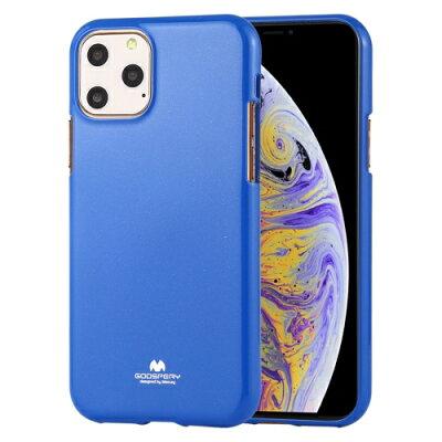 ビジョンネット Mercury JELLYCase iPhone11ProMax VNJEL11PMNV ネイビー