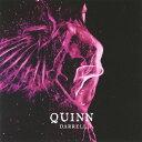 QUINN/CDシングル(12cm)/JRCS-0007