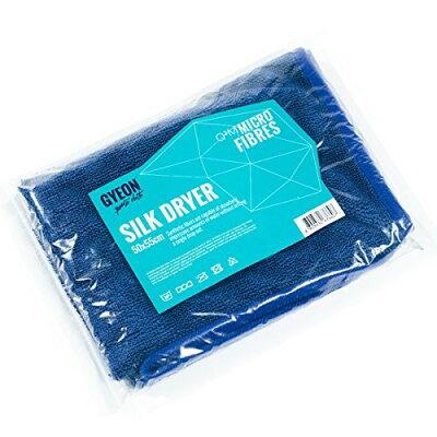 gyeon ジーオン q a-sd-s silkdryer   シルクドライヤーsサイズ 拭取り用マイクロファイバークロス