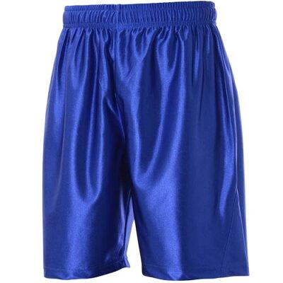 s.a.gear エスエーギア サッカー ゲームパンツ トリコットハーフパンツ メンズ ブルー SA-Y14-102-003 BLU